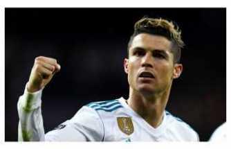 Ronaldo Corona Oldu