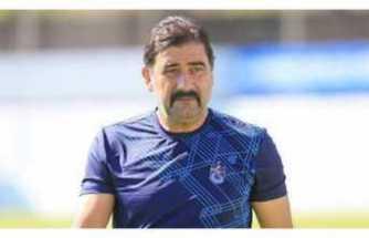 Trabzon Spor Taraftarı'ndan  Ünal Karaman'a Vefa