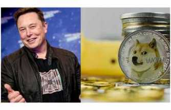 Musk'ın tweetleriyle Dogecoin rekor kırdı