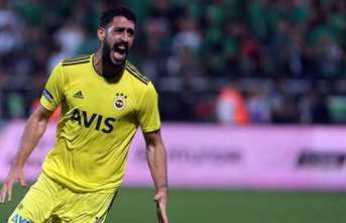Tolga Ciğerci'nin Fenerbahçe Aşkı