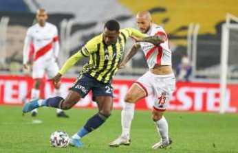 Fenerbahçe'de Dev Operasyon! 4 Ayrılık Birden