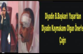 Başkan Yaşar; Kamera Kayıtlarını yayınlayın