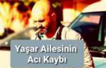 Murat Yaşar'ın Acı Günü