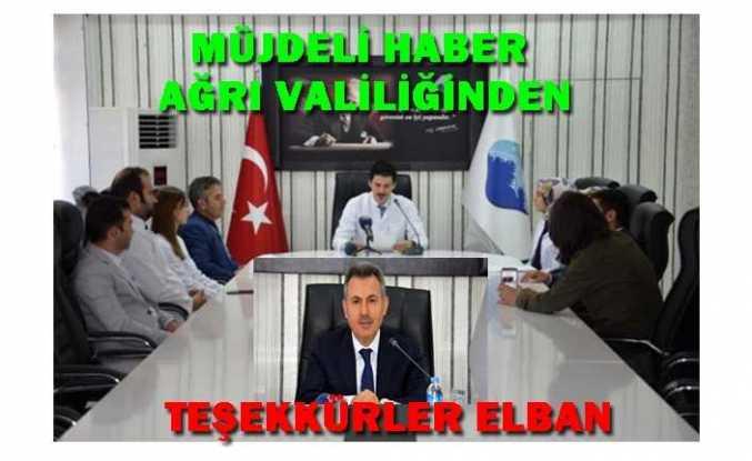 Elban Hayallerine Koşuyor