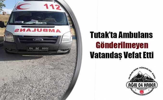 Tutaklıların Ambulans İsyanı