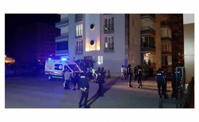 Sivas 'ta Aşk Cinayeti 4 Ölü