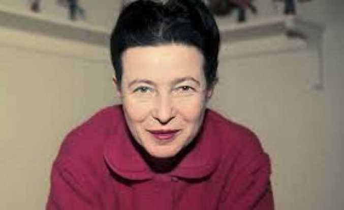 Simone de Beauvoir Kimdir