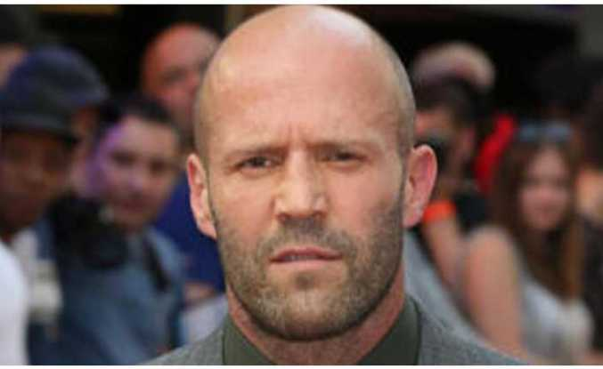 Jason Statham Kimdir, Nereli? Jason Statham Filmleri