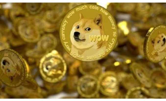 Dogecoin'hızlı yükselişini sürdürüyor