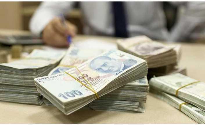 Ağrı'da 1.100 Lira Destek Paraları Ne zaman Yatacak
